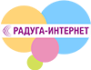 лого Радуга интернет